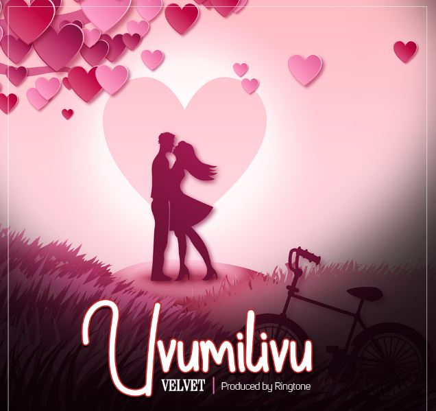 Photo of Audio | Velvet – Uvumilivu | Mp3 Download