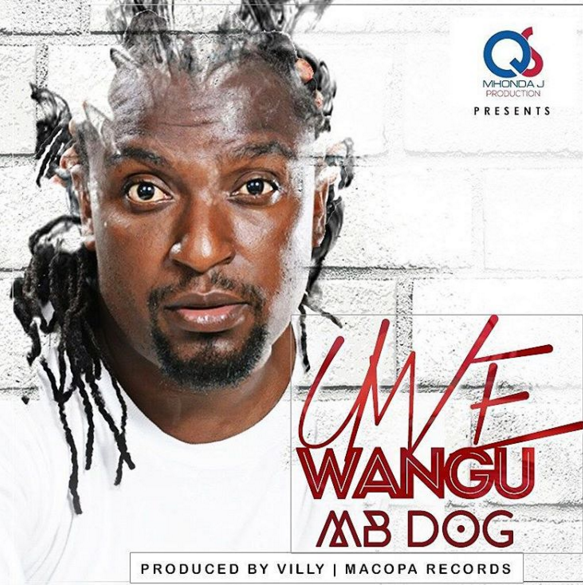 Photo of Audio | Mb Dog – Uwe wangu | Mp3 Download