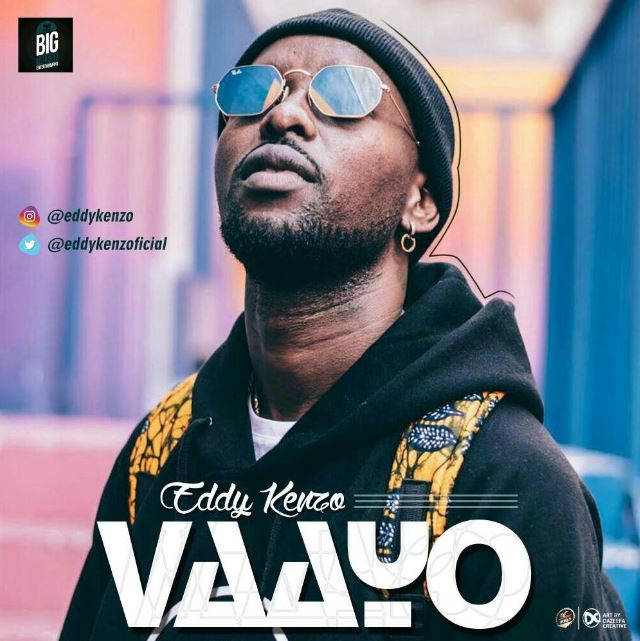 Photo of New VIDEO & AUDIO: Eddy Kenzo – Vaayo