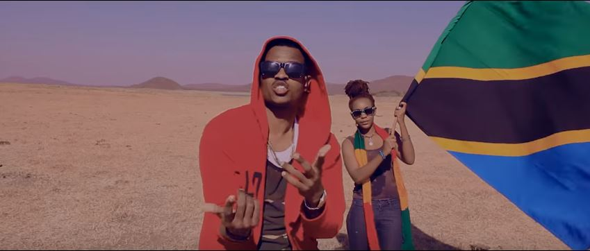 Photo of King Kapita ft. Cannibal (Video) – VIZABINA | Mp4 Download