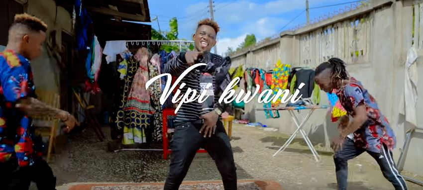 Photo of New VIDEO: Msami – Vipi Kwani