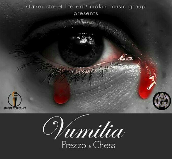 Photo of Audio | Prezzo ft. Chess – VUMILIA | Mp3 Download