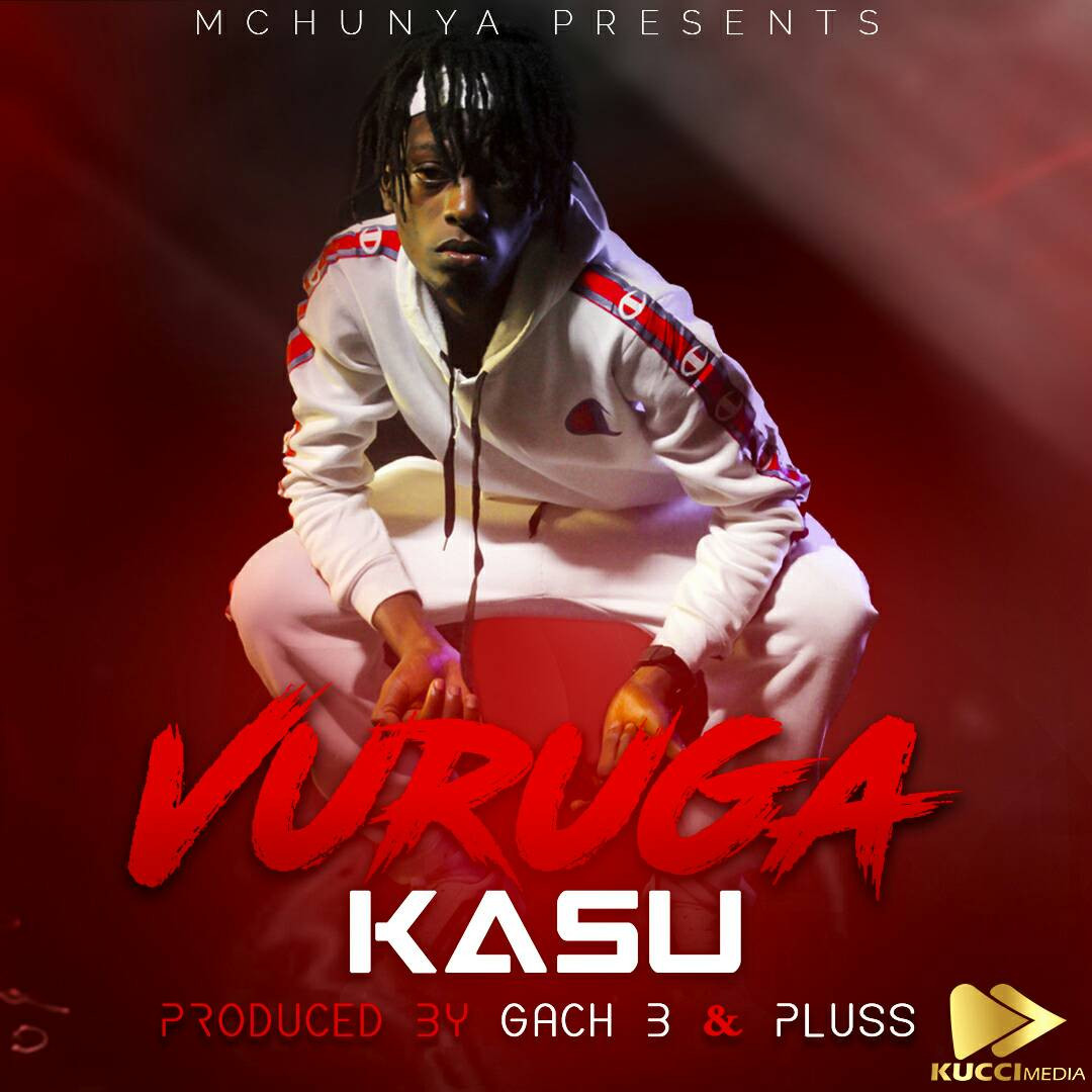 Photo of New AUDIO: kasu – Vuruga | Download