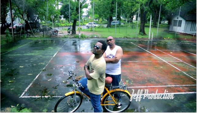 Photo of Wagosi Wa Kaya Ft Amara (Video) – Upepo Sio | Mp4 Download