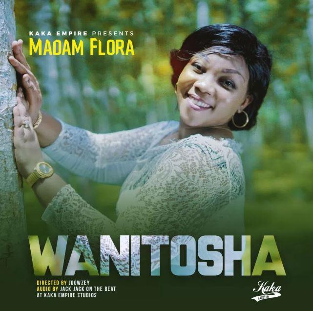 Photo of New AUDIO & VIDEO: Madam Flora – Wanitosha