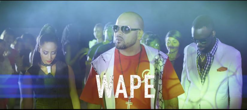 Photo of Bongolos ft Asteria (Video) – Wape | Mp4 Download