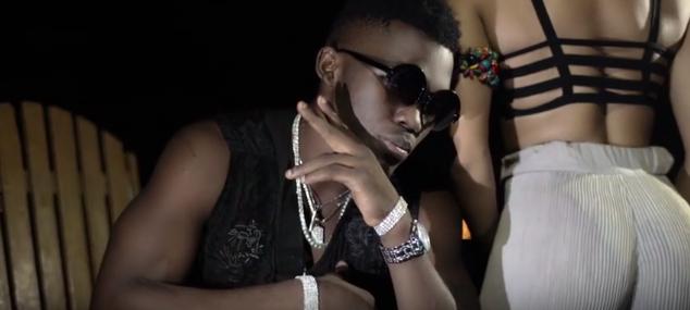 Photo of New VIDEO: Gaucho ft Barnaba – WARIDI