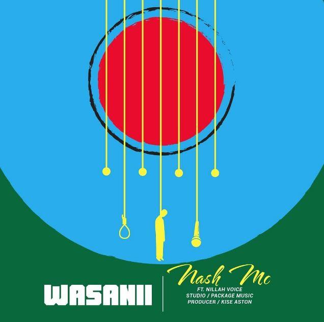 Photo of New AUDIO: Nash Mc Ft. Nillah Voice – Wasanii