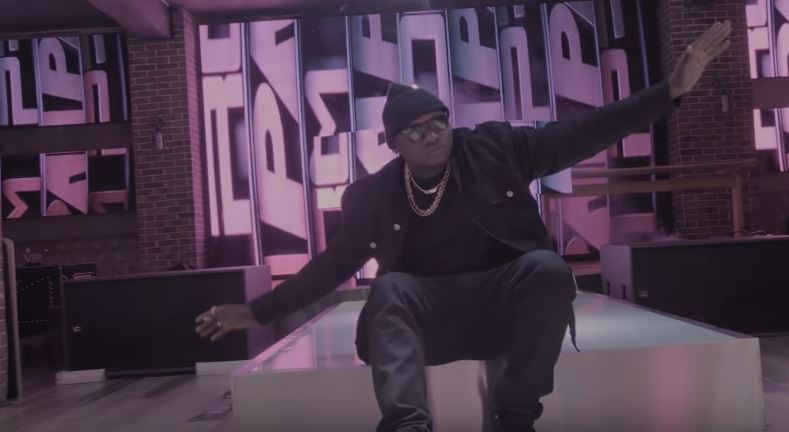 Photo of New VIDEO: Khaligraph Jones x Msupa S – Watajua Hawajui