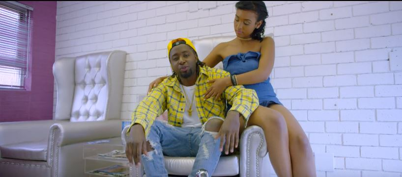 Photo of Joh Makini (Video) – WAYA | Mp4 Download