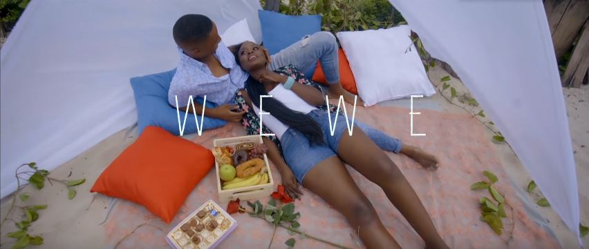 Photo of New VIDEO: Rin Marii – Wewe
