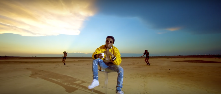 Photo of R2Bees ft Wizkid (Video) – Tonight | Mp4 Download