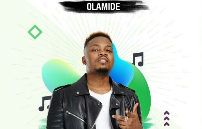 Photo of Audio | Olamide – WO | Mp3 Download