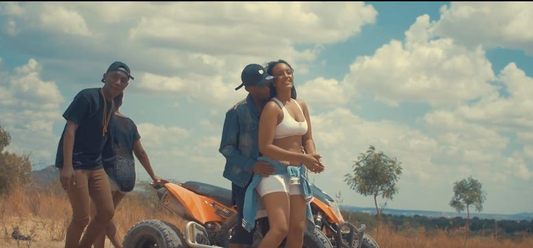 Photo of Young 60 ft Jaco beatz (Video) – Waambie | Mp4 Download