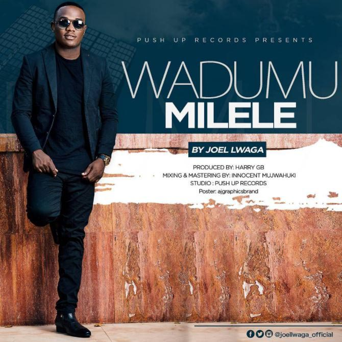 Photo of Gospel Audio | Joel Lwaga – Wadumu Milele | Mp3 Download