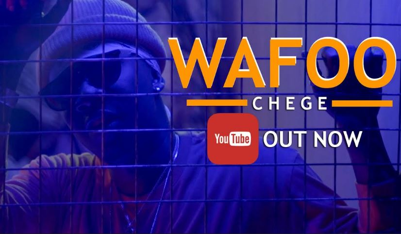 Photo of New VIDEO: Chege – Wafoo