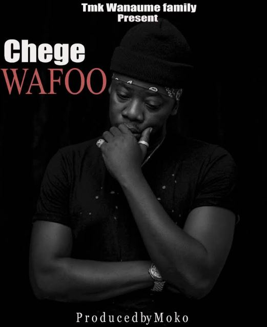Photo of Audio | Chege – Wafoo | Mp3 Download