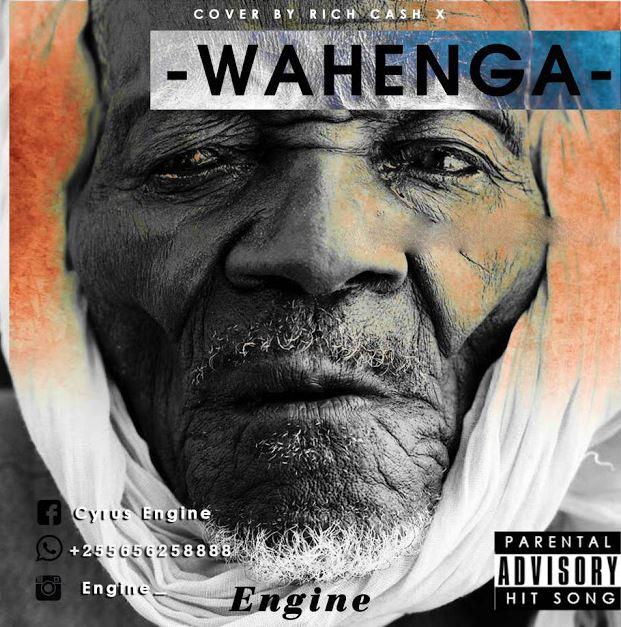 Photo of Audio | Engine – WAHENGA | Mp3 Download