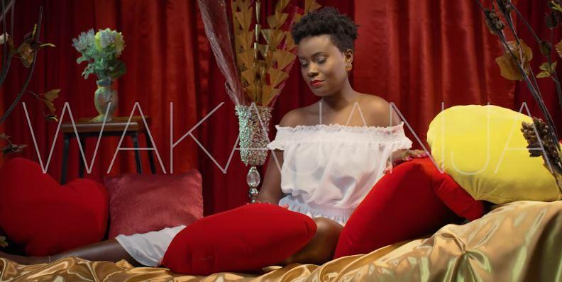Photo of New VIDEO: Juliana Kanyomozi – Wakajanja
