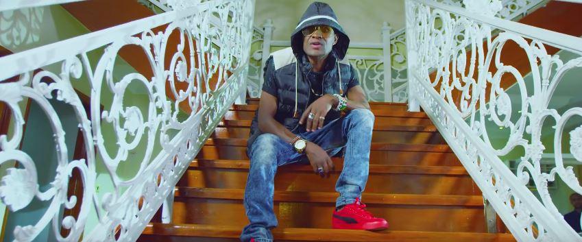 Photo of New VIDEO: Mr Nice – Wanabaki Hooii