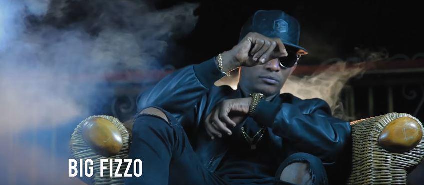 Photo of New VIDEO: Peter Niyo ft Big Fizzo – Warahindutse