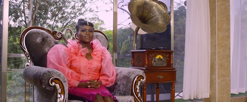Photo of New VIDEO: Mercy Masika – Wastahili  | Download