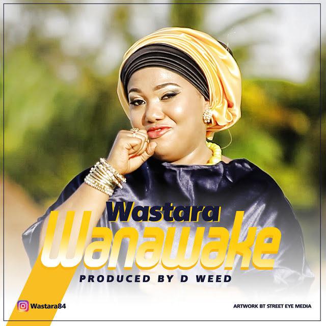 Photo of Audio | Wastara – Wanawake | Mp3 Download