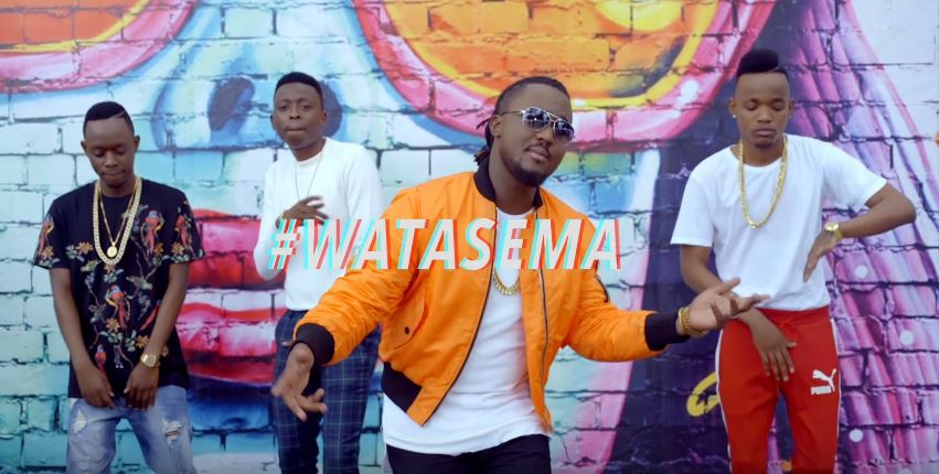 Photo of New VIDEO: Quick Rocka & OMG – WATASEMA