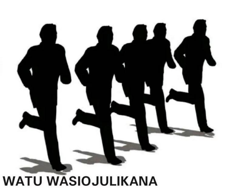 Photo of Audio | Kalapina ft Kimbunga – Watu Wasiojulikana | Mp3 Download