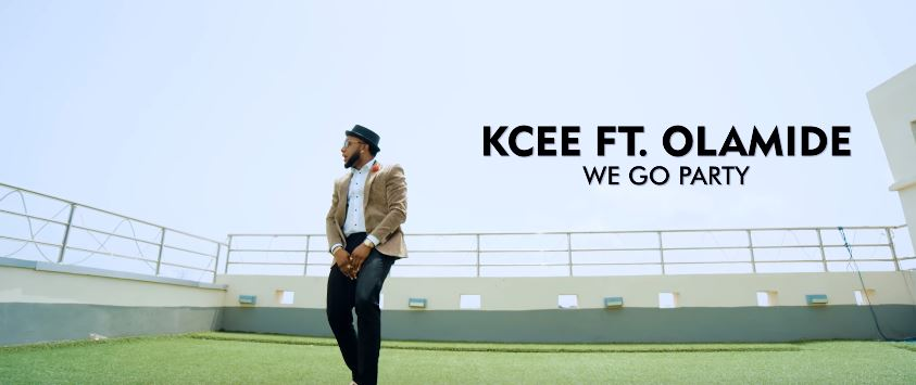 Photo of New VIDEO: Kcee ft Olamide – We Go Party