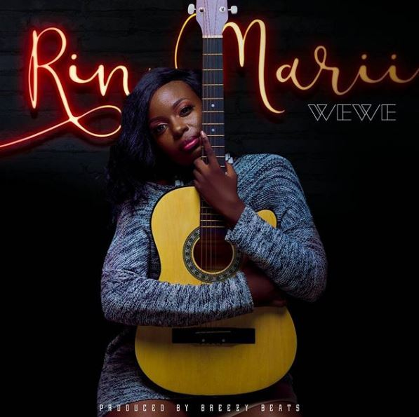 Photo of Audio | Rin Marii – Wewe | Mp3 Download