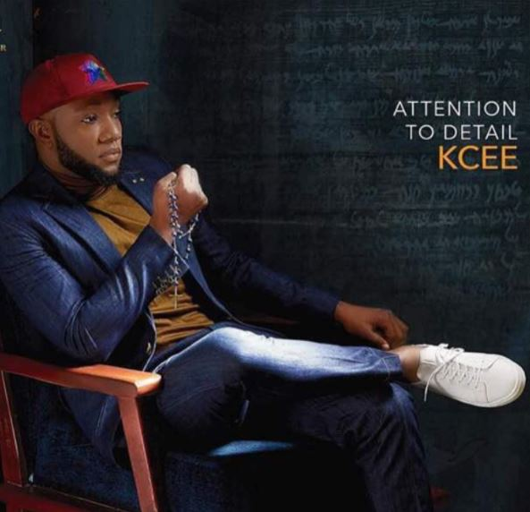 Photo of New AUDIO: Kcee Ft Sauti Sol – Whine For Me
