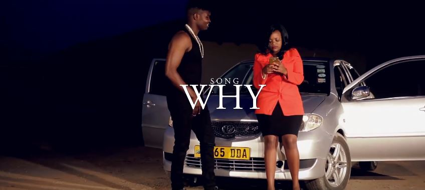 Photo of New VIDEO: Afu G – WHY