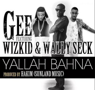 Photo of Audio | Wizkid X Gee X Wally Seck – Yallah Bahna | Mp3 Download