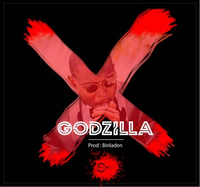 Photo of New VIDEO: Godzilla – X