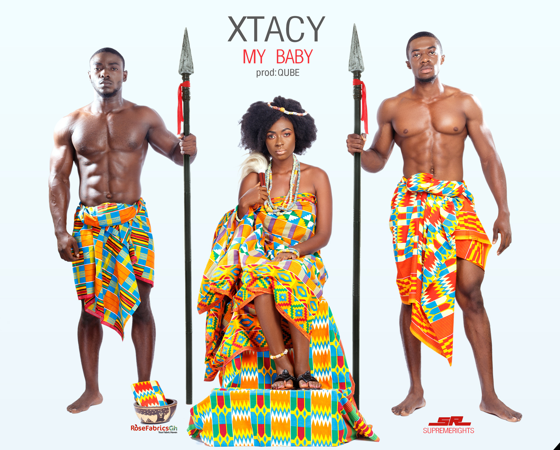 Photo of Audio | Xtacy – My Baby | Mp3 Download