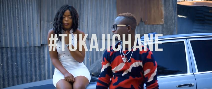 Photo of New VIDEO:  Y Tony – Tukajichane