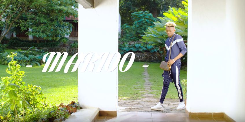 Photo of New VIDEO: Marioo – Yale