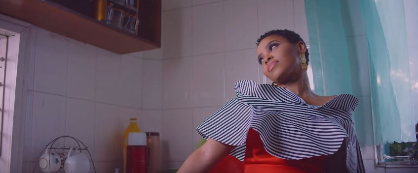 Photo of New VIDEO: Chidinma – YANGA