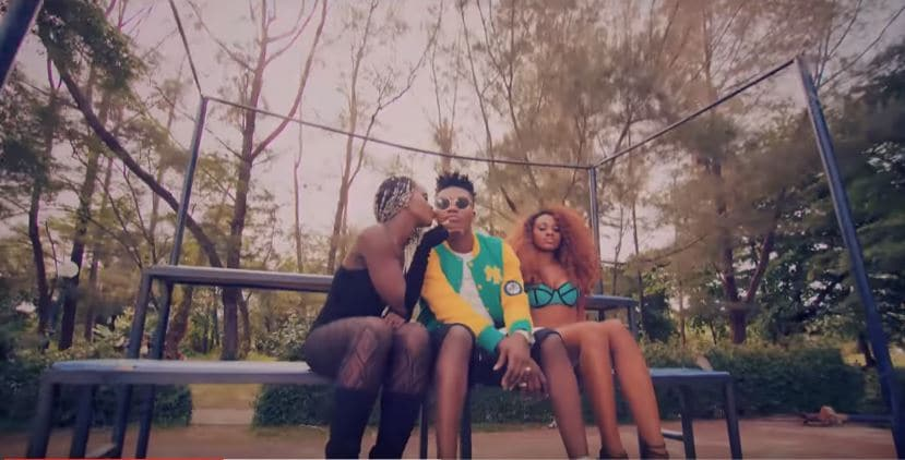 Photo of Masterkraft ft CDQ & Reekado Banks (Video) – Yapa | Mp4 Download