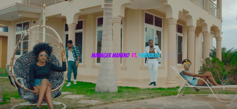 Photo of New VIDEO: Manager Maneno Ft Yard Bash – Tonight