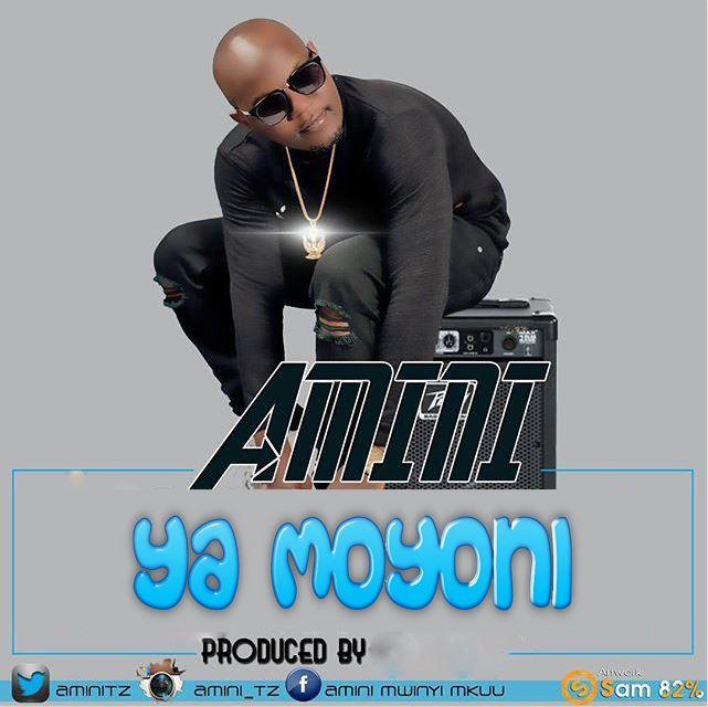 Photo of Audio   Amini – Ya Moyoni   Mp3 Download