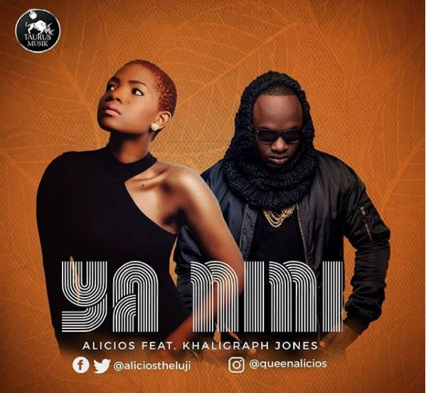 Photo of Audio | Alicios Theluji ft Khaligraph Jones – Ya Nini | Mp3 Download