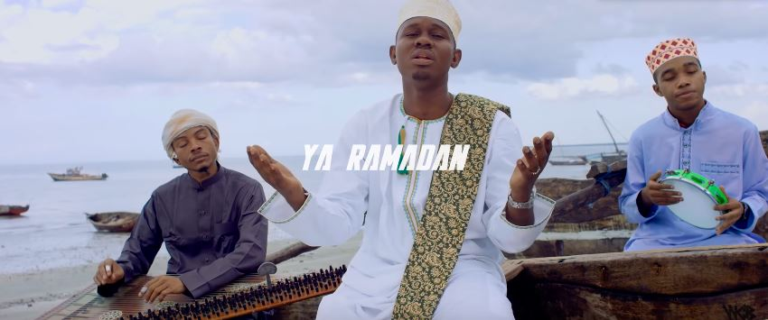 Photo of New VIDEO: Lava Lava & Ricardo Momo – Ya Ramadan