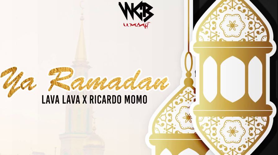 Photo of New AUDIO: Lava Lava X Ricardo Momo – Ya Ramadan | Download