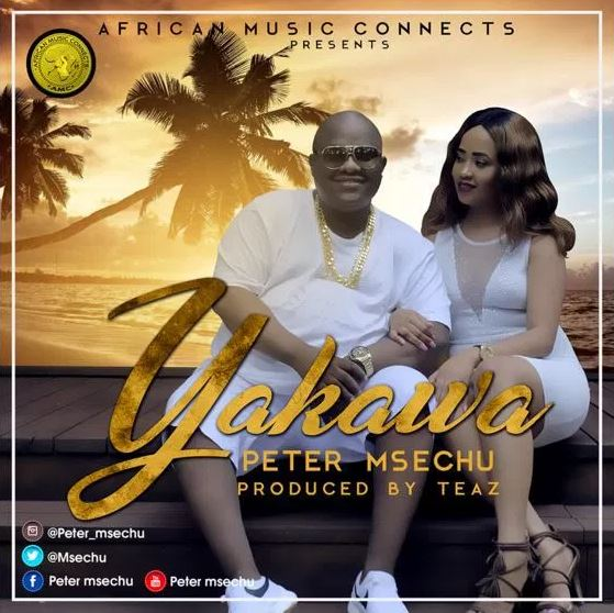 Photo of Audio | Peter Msechu – Yakawa | Mp3 Download