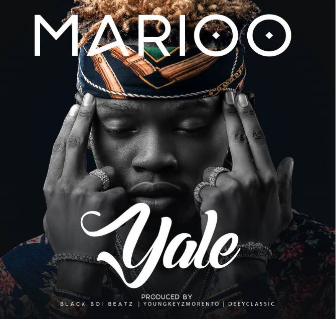 Photo of New AUDIO | Marioo – Yale | Download