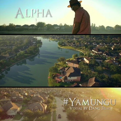 Photo of Alpha (Video) – Ya Mungu | Mp4 Download
