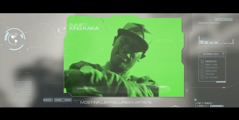 Photo of King Kaka (Video) – Yap Yap | Mp4 Download