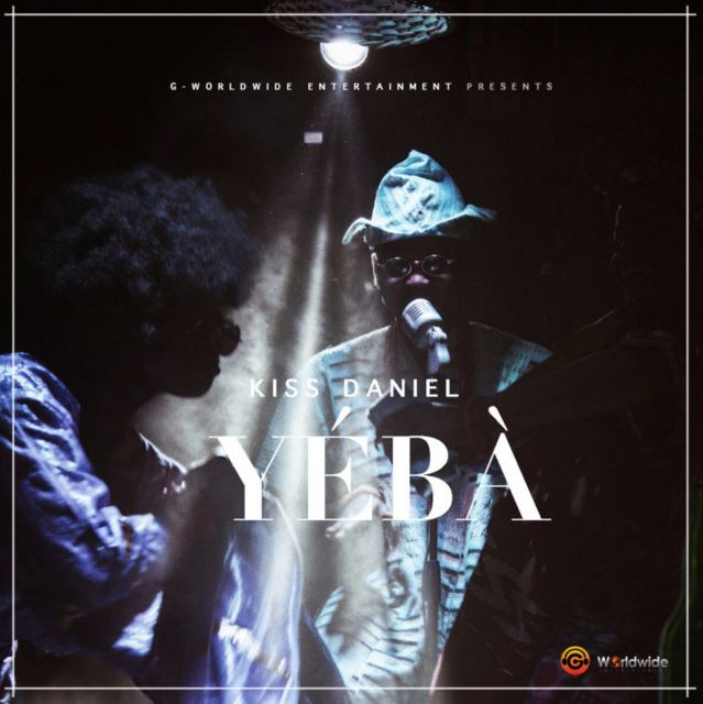 Photo of New AUDIO: Kiss Daniel – Yeba
